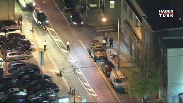 Philadelphia'daki oy sayım merkezine saldırı girişimi engellendi!
