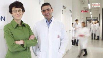 Koronavirüs aşısı yankı uyandıran Prof. Dr. Şahin'in hemşehrileri bu başarıdan gurur duydu