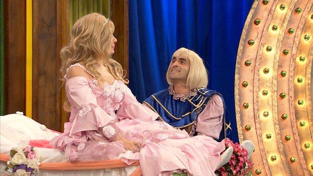 Güldür Güldür Show 242. Bölüm Fragmanı
