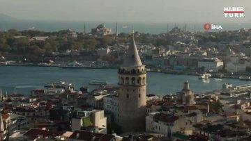 Formula 1'den İstanbul paylaşımı