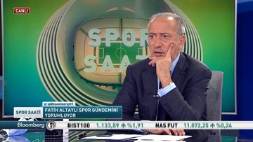 Spor Saati - 02.11.2020