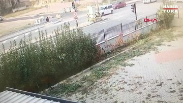 17 yaşındaki ehliyetsiz sürücü, 8 yaşındaki Zeynep'i öldürdü