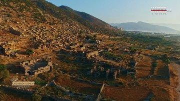 Geçmişin İzinde - 14 Kasım 2020 (2500 yıllık bir bilmece olan Anemurium'da kazılar ne durumda?)
