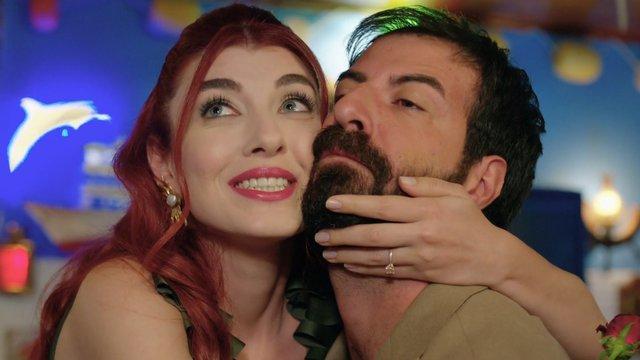 Resul Dindar - Yıldız Kadıoğlu / Kapundaki Narmidur