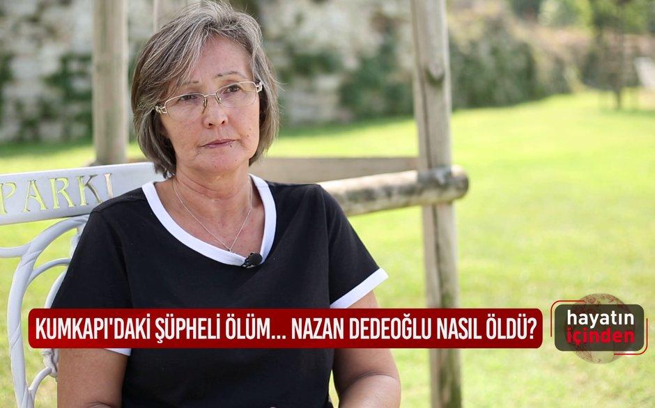 Hayatın İçinden - 14 Kasım 2020 (Üst geçitte şüpheli ölüm… Nazan Dedeoğlu nasıl öldü?)