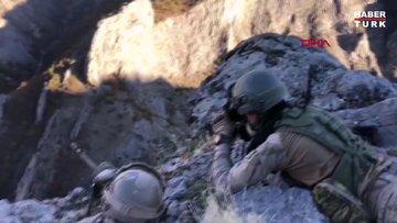 PKK'nın Türkiye'deki 1 numaralı isminin öldürüldüğü operasyonun detayları ortaya çıktı