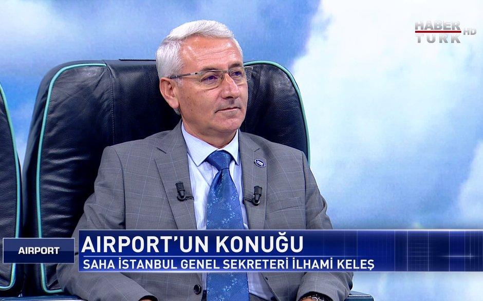 Airport - 15 Kasım 2020 (Uçan otomobiller ne zaman kullanılmaya başlanacak?)