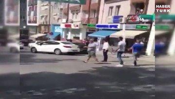Silivri saldırganının yeni görüntüleri ortaya çıktı