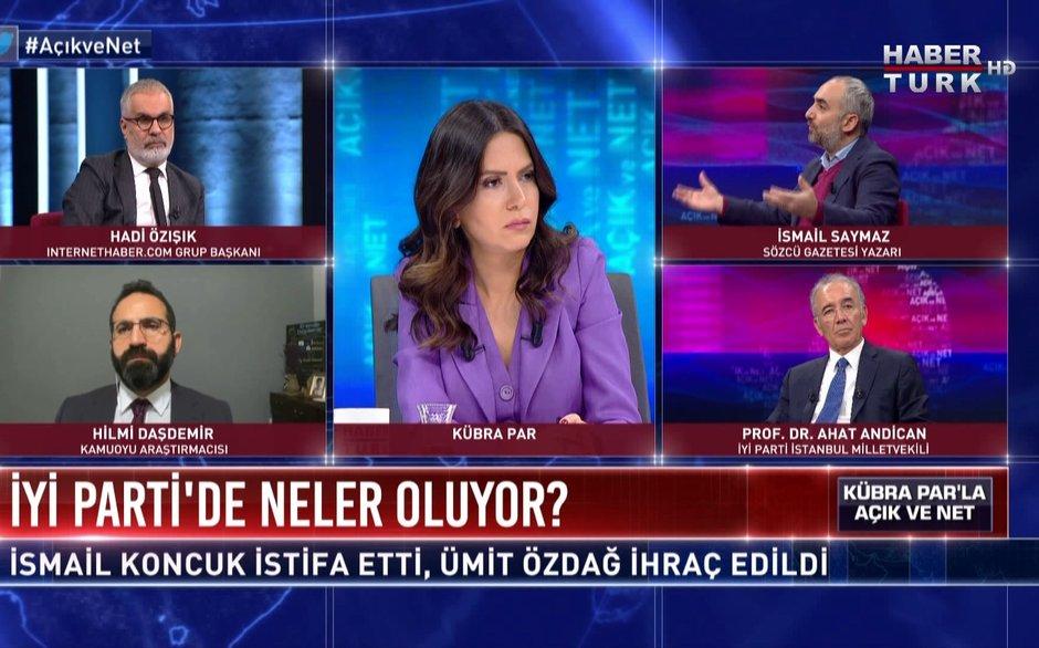 Açık ve Net - 16 Kasım 2020 (Kanal İstanbul - Ekrem İmamoğlu ve kaynak kullanım tartışmaları)