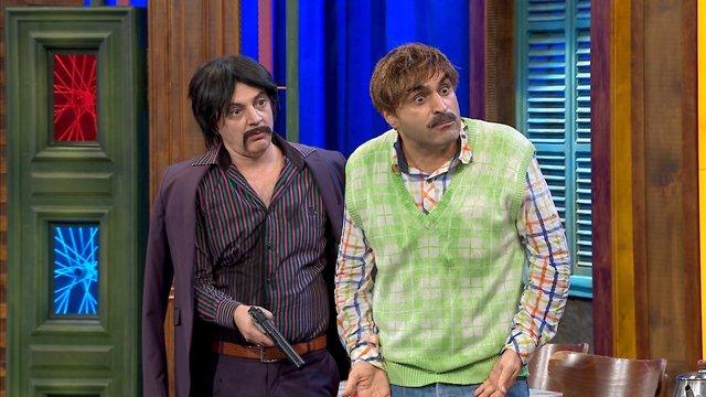 Güldür Güldür Show 243. Bölüm Fragmanı