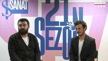 İş Sanat'ta Anadolu ezgilerine yolculuk