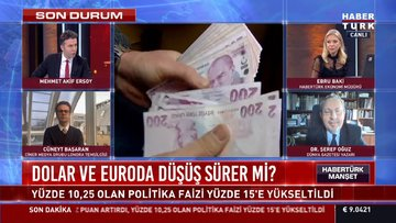 Habertürk Manşet - 19 Kasım 2020 (Enflasyonu kalıcı düşürmek için hangi adımlar atılacak?)