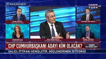 Nedir Ne Değildir - 19 Kasım 2020 (CHP Cumhurbaşkanı adayı kim olacak?)