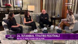 Ne Yapsak - 21 Kasım 2020 (Meltem Cumbul ve Mustafa Avkıran Habertürk'te)