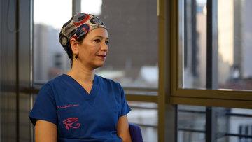 Gençleştiren göz cerrahisi - Göz Sağlığı ve Hastalıkları Uzmanı Op. Dr. Melike Gedar