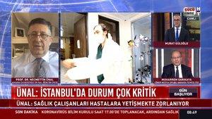 Gün Başlıyor – 25 Kasım 2020 (Türkiye'de aşı ilk kimlere yapılacak?)