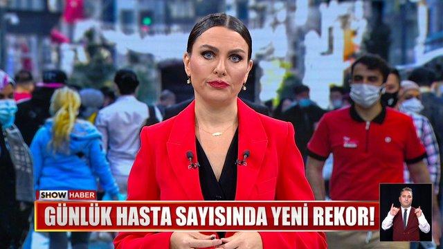Show Ana Haber - 25.11.2020