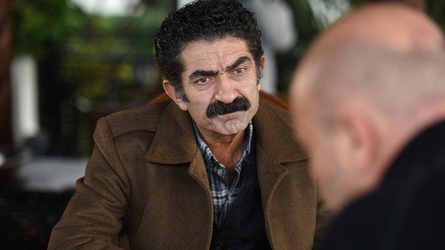 Hasan, Ali Rıza'nın devlet için çalıştığını öğreniyor!
