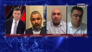 Habertürk Özel - 3 Aralık  2020 (RTÜK'ün haksız cezasına yazar ve akademisyenlerden tepki)