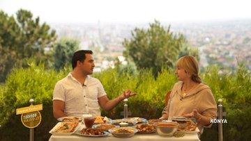Tadında Hikayeler - 6 Aralık (Anadolu'nun kadim kültürü ve lezzetlerinin izi)