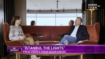 Ne Yapsak - 13 Aralık 2020 (15. Contemporary İstanbul'un detayları Habertürk'te)