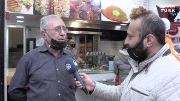 İsrail'e göç eden Şanlıurfalı Yahudiler çiğ köfte ve türküden vazgeçmiyor