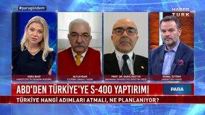 Para Gündem - 17 Aralık 2020 (Türkiye hangi adımları atmalı, ne planlanıyor?)