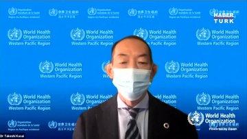 DSÖ'den açıklama: Aşı, Kovid-19 salgınını hemen bitirmeyecek