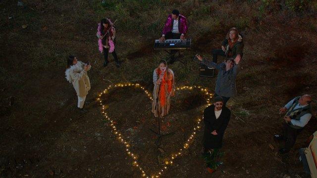 Kuzey Yıldızı İlk Aşk 44. Bölüm Fragmanı