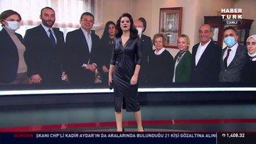 Kemal Kılıçdaroğlu'ndan Türkeş'e ziyaret...
