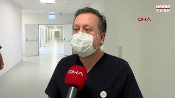 'Virüsün mutasyona uğraması aşı çalışmalarını etkilemez'
