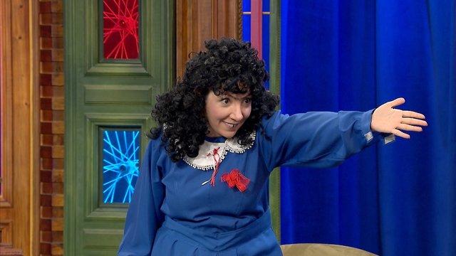 Güldür Güldür Show 248. Bölüm Fragmanı