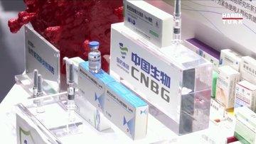 Brezilya'daki deneyler tamamlandı: Çin aşısı virüse karşı etkili