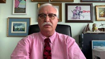 Bilim Kurulu Üyesi Prof. Dr. Özlü: Yılbaşı kısıtlamasını tatil gibi düşünmeyin