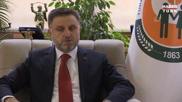 Gübretaş'tan iddialı rezerv açıklaması