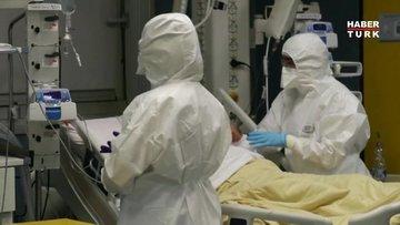 Koronavirüs salgınıyla mücadelede dünyaya örnek olan Güney Kore'de alarm!