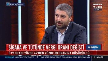 Son dakika haberi Sigarada ÖTV düştü