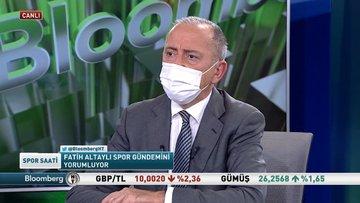 Spor Saati (28.12.2020) 2. Kısım