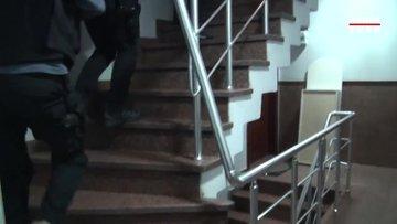 Terör örgütü PKK'dan İstanbul'da korsan gösteri talimatı: 4 gözaltı