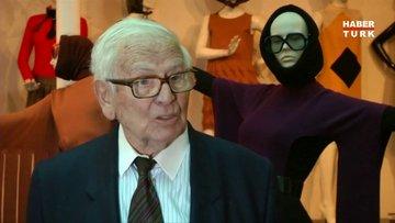 Son dakika haberi Fransız modacı Pierre Cardin hayatını kaybetti!
