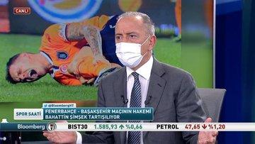 Spor Saati (28.12.2020)