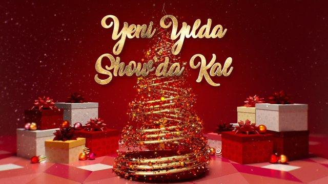Yeni Yılda Show'da Kal!