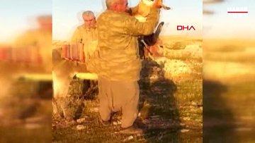 Şanlıurfada 3 ceylanı öldüren 4 kişi suçüstü yakalandı
