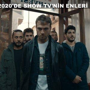 2020'de Show TV'nin enleri!