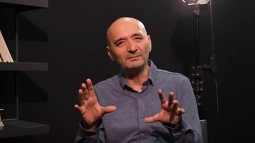 Mehmet Açar'la Sinema Dersleri: Aksiyon Filmleri - 1