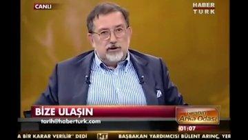 Timur'la Nasreddin Hoca'nın Fıkrası - Tarihin Arka Odası