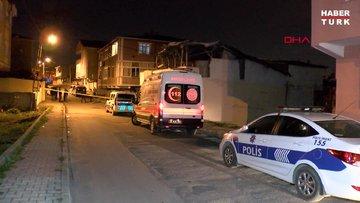 Sultanbeyli'de karısını öldürüp intihara kalkıştı