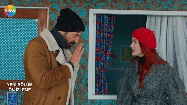 Kuzey Yıldızı İlk Aşk 46. Bölüm Ön İzlemesi
