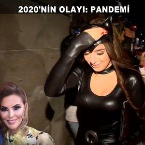 2020'nin olayı: Pandemi!
