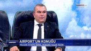 Airport - 10 Ocak 2021 (Yeni yılda havacılıkta hangi uygulamalar öne çıkacak?)